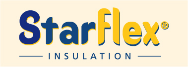 Starflex insulation logoWeb