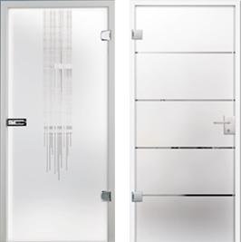 Moderniser une porte intrieure vitre les portes planes for Portes interieures vitrees lapeyre